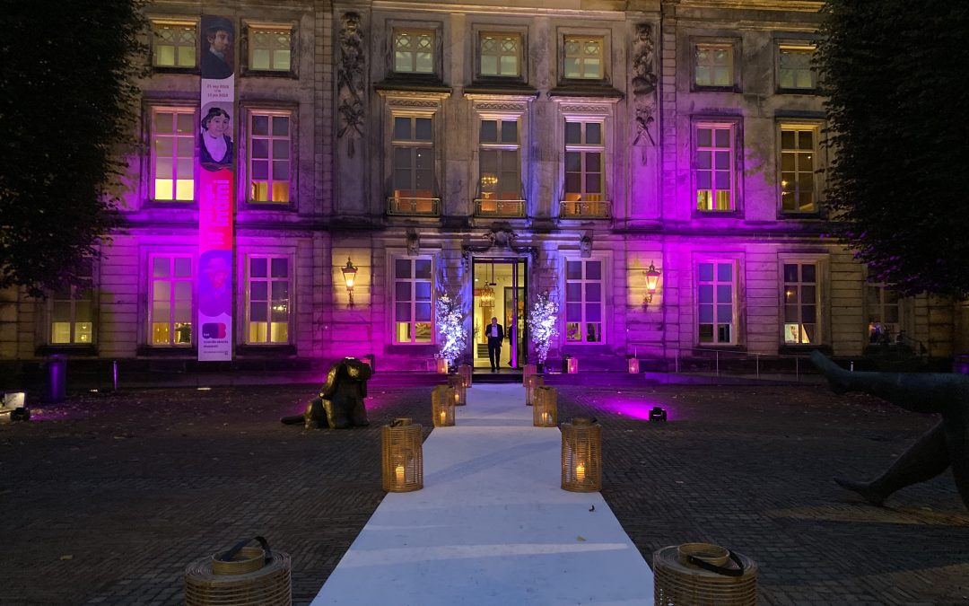 Particuliere Events